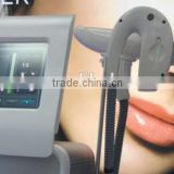 Factory price !!! Multifunctional !!! 4 in 1 IPL/E-light/nd yag laser/rf multifunctional machine --skin care and hair removal