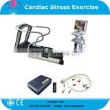 Hot selling ECG Stress Test System PC Software Wireless for Cardiac Stress Exercise with CE ISO certification