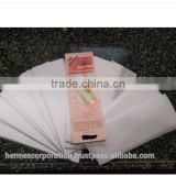 Non-woven Waxing Strips for men and women