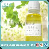 sweet apricot kernel seeds cooking oil for sample