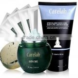 Moisturizing and Facial Cleanser Set for Men Skin Care