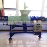 Automatic Stainless Steel Solid Liquid Separator, Dairy Cow Solid Liquid Manure Separator, Cow Dung Extrusion Machine