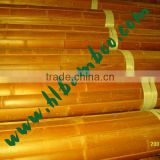 Eco-friendly Colored bamboo slat