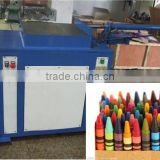 Commericial School Paper Wax Crayon Making Machine/Chalk Maker Machine/Crayon Machine