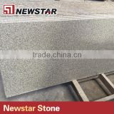 Light Color Granite China Grey Granite Prefab Table Tops