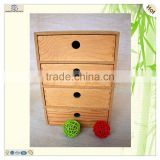 bangles storage drawer four layer wooden jewelry box