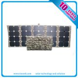 High Efficiency 120w Mono Foldable Solar Bag