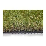 Waterproof Plastic Garden Artificial Grass Eco Friendly Synthetic Lawn Turf 15mm Pile Height