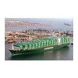 Safely International freight forwarder china to Mexico City by sea freight rates FCL and LCL