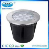 Hot Pool Lights Fixture And Underwater Lights For Ponds