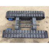 2 ton steel crawler undercarriage