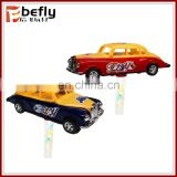 Shantou friction powder plastic candy toy car