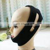 The new anti-snoring device 3D face lift belt/anti snore belt /snoring chin strap #XBD-003