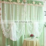 Wholesale Transparent Window Curtain