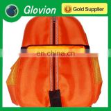 New arrival decorative led flashing backpack strip glowing in dark led bag strip safety backpack strip