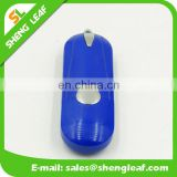 factory custom color plastic usb