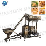 factory multifunction automatic mixing and lifting machine
