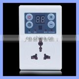Convenient and Easy to Operate 220 Volt Timer Switch