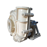 TNH Heavy Duty Slurry Pump,Silicon nitride ceramics