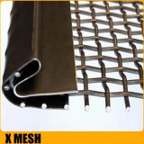 Vibrating Screen Mesh For Crusher