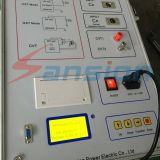 10kv 12kv Transformer Capacitance Dissipation Factor Tester Dielectric