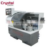 Hydraulic Chuck Mini Hot Sale Lathe Machine CK6132A