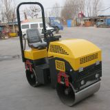 Used For Asphalt Roads Drum Rolling Machine