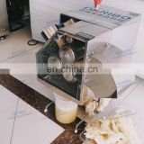 Commercial Sugarcane Juicer Machine/ Small Sugarcane Juicing Extractor with Beautiful Shape