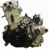 Zongshen NC250 off-Road Motorcycle Engine Water-Cooling