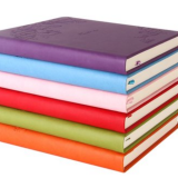 fashional notebook