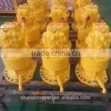 used excavator hydraulic 708-7T-00150 for PC50UU-2 swing motor with gearbox