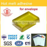 hot melt adhesive for courier express envelope