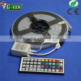complete led strip kits 5050chip 12v/24v Attractive colorful smd flexible led strip Bar accessories
