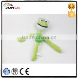 Factory Wholesales Cotton Plush Toys Pet Toys Sisal Rope for Pet