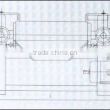 three rollers grinder-----SG series Three Roll Mill