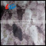 100% Polyester Oxford Camo Fabric Waterproof Printed Polyester Fabric With PU/PVC Coating