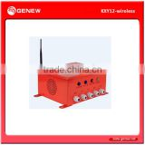 Genew KXY12 Intrinsic-Safety Wireless Voice Broadcast Device Networking Equipment(wireless equipment )