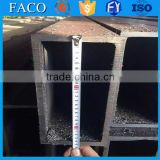 Tianjin square rectangular pipe ! welded astm a36 steel tube shelf 50x50x1mm square steel tube1