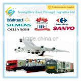 International Shipping Logistic Company in Guangzhou/Shenzhen/Shanghai Freight Forwarder