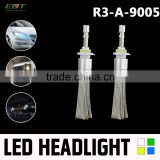 H1 H4 H11 9005 Picanto Car 12V LED Headlight Kit                                                                         Quality Choice