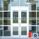decorative glass plate for walls