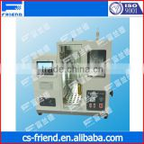 Automatic lubricant oil Reduced Pressure Distillation tester