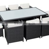 hd designs outdoor furniture Dining Set