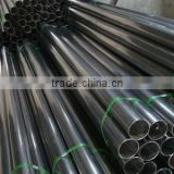 ISO Certification and 400 Series Steel Grade 409 stainless steel pipe for car's exhaust