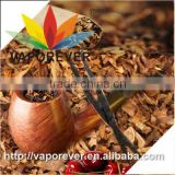 High quality concentrated tobacco flavor essence in PG,VG base