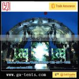 Roof lifting truss / Audio Visual truss