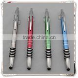 TM- 5402 novelty stylus pen for smart phone , metal touch ball pen for windows 8