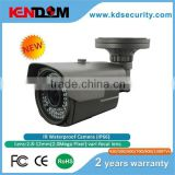 2015 New Products Security Camera CCD or CMOS sensor 700/800/1300TVL With night vision 40m IR Range