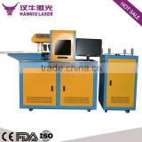 China Hanniu BM-88 bending copper barbus machine