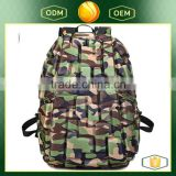 High Quality Camouflage Backpack Bag Military Backpack